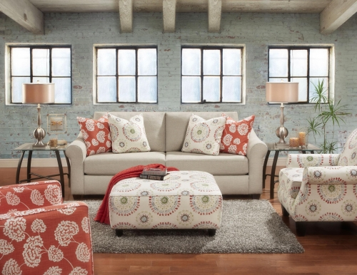 Sofas lewis furniture store for Living room furniture stores in ct
