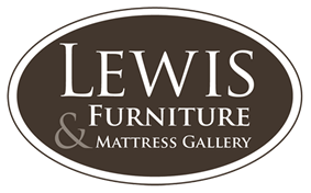 Lewis Furniture Store Logo