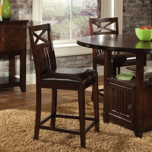 Sonoma 24u201d Seat Height Stool By Standard