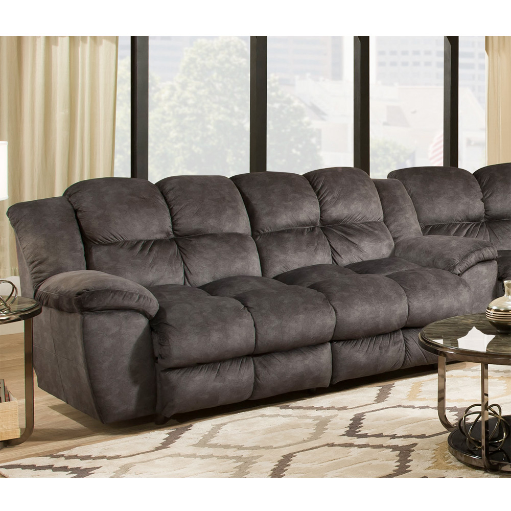 The Cloud Sectional By Franklin Lewis Furniture Store