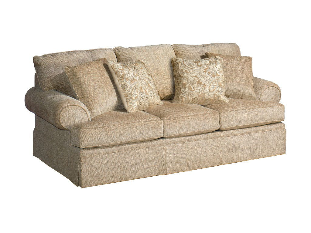4670 Sofa By Craftmaster Lewis Furniture Store
