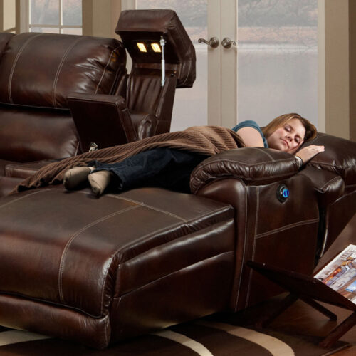 Reclining Sectionals Lewis Furniture Store