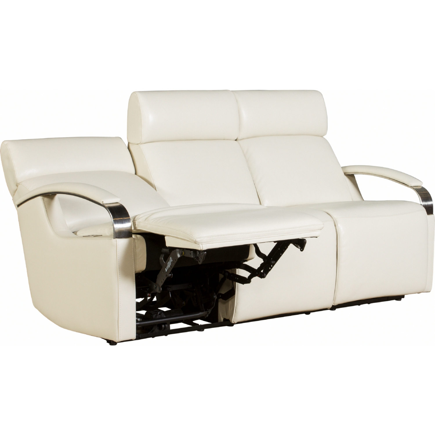 Cosmo Power Reclining Sofa By Barcalounger Lewis