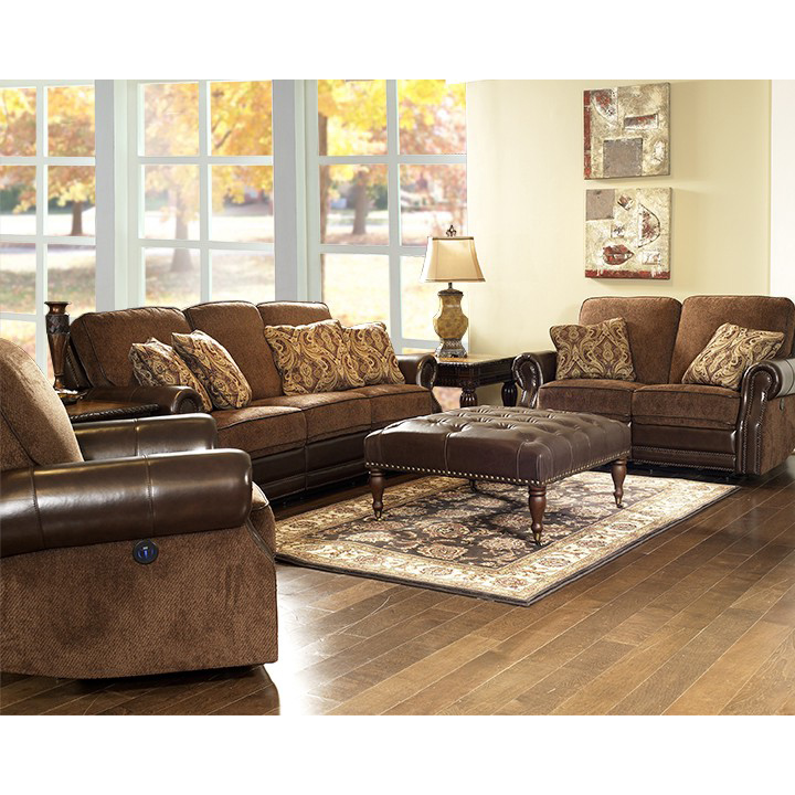 Jefferson Wall Proximity Power Recliner By Barcalounger U2013 Lewis Furniture  Store