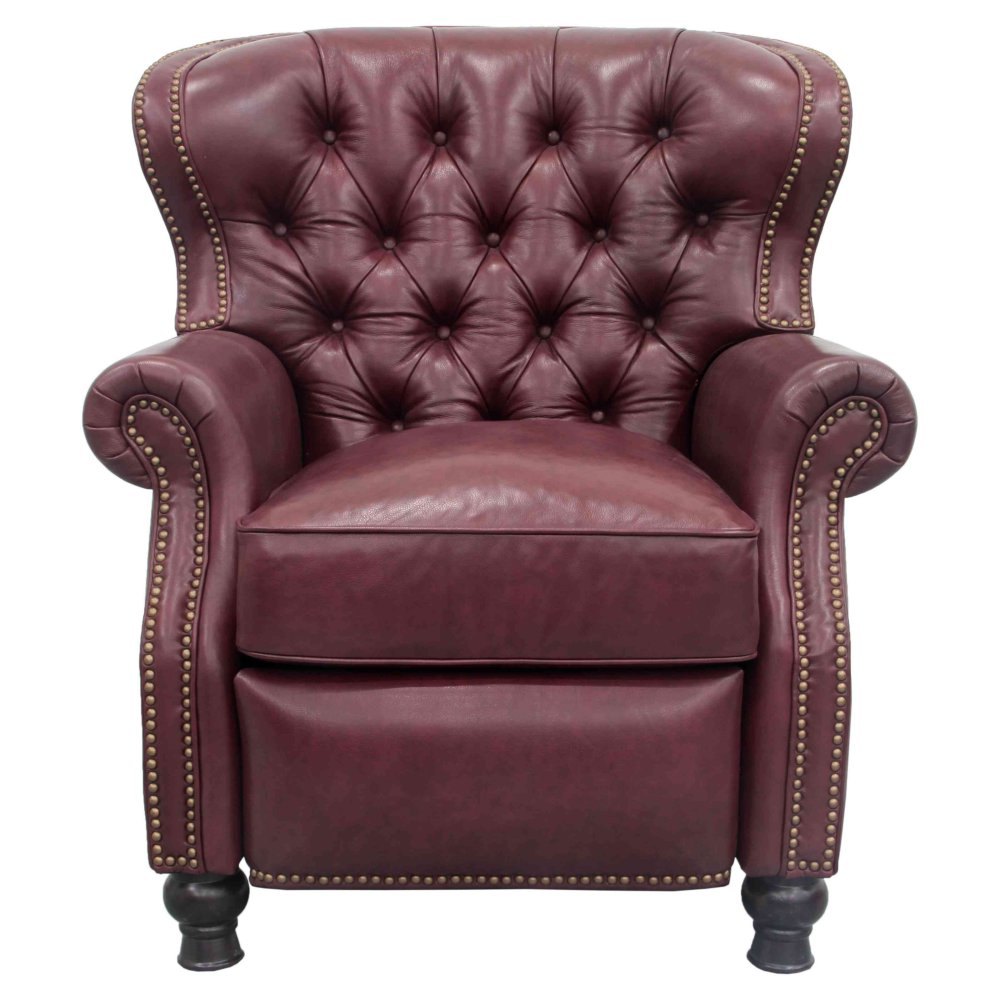 Presidential Recliner By Barcalounger Lewis Furniture Store