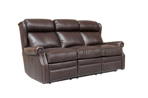 Southington Power Reclining Sofa By Barcalounger