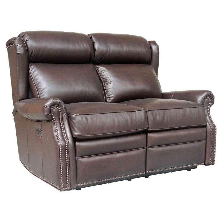 Southington Power Reclining Loveseat By Barcalounger U2013 Lewis Furniture Store